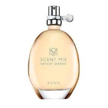 Avon – Scent Mix Velvet Amber 30ml
