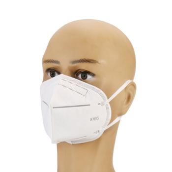 OyH – Mascarilla KN95 respirador tipo FFP2 Pack 25 unidades
